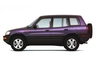 1997 Toyota RAV4 Base SUV