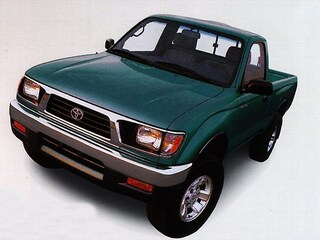1997 Toyota Tacoma for sale near you in Peoria, AZ