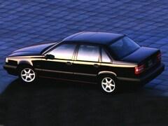 1997 Volvo 850 GLT Sedan