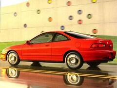 1998 Acura Integra LS Sport Cpe Auto