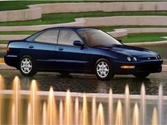 Used 1998 Acura Integra LS Sedan JH4DB765XWS000168 in Danville, KY