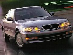 1998 Acura TL Sedan