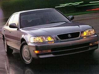1998 Acura TL 3.2 Sedan