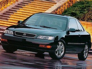 1998 Acura CL 3.0 Premium Package Coupe in Alaska
