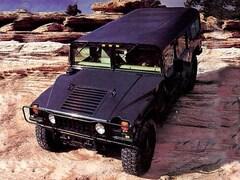 1998 AM General H1 Wagon SUV