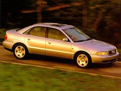 1998 Audi A4 2.8 Sedan