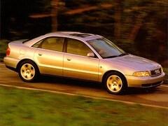 1998 Audi A4 2.8 Quattro Sedan