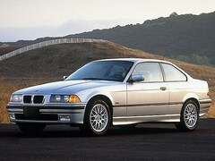 1998 BMW 328is 328isA Coupe