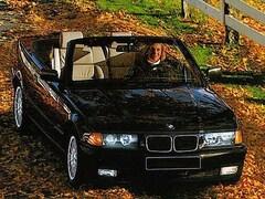 1998 BMW 328iC Convertible