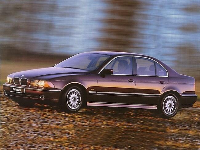 Used 1998 BMW 528iA Sedan Klamath Falls, OR