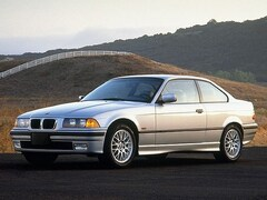 1998 BMW 323is Coupe