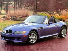 1998 BMW M Convertible in [Company City]