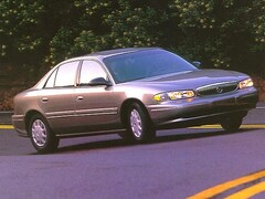 Used 1998 Buick Century Custom Sedan in Northumberland, PA