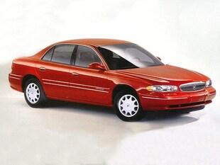 1998 Buick Century Limited Sedan