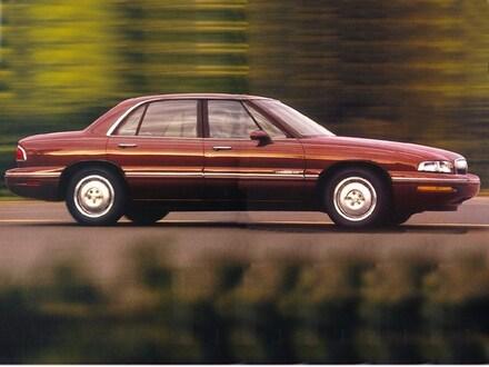 1998 Buick Lesabre Custom Car