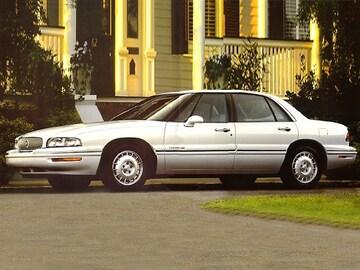 1998 Buick LeSabre Sedan