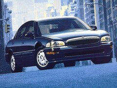 1998 Buick Park Avenue Base Sedan