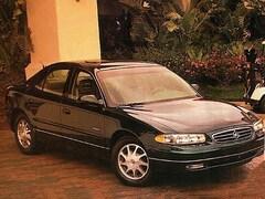 Used 1998 Buick Regal LS Sedan 2G4WB52K9W1526037 for sale in Waterloo, IA at Dan Deery Chrysler Dodge Jeep RAM FIAT