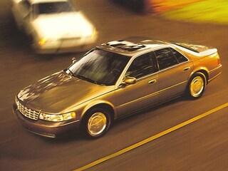 1998 Cadillac Seville SLS SLS  Sedan