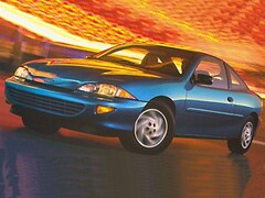 1998 Chevrolet Cavalier Coupe