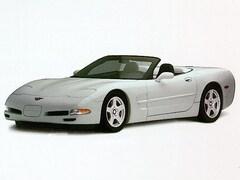 Used Vehicles for sale 1998 Chevrolet Corvette 2dr Convertible Convertible in Sierra Vista, AZ