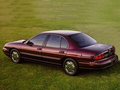 1998 Chevrolet Lumina Sedan Kennewick, WA