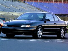 Used 1998 Chevrolet Monte Carlo Z34 Coupe T19365A in Oshkosh, WI