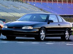 Used Vehicles  1998 Chevrolet Monte Carlo Z34 Coupe Conway, SC