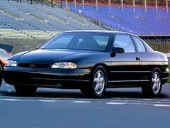 1998 Chevrolet Monte Carlo Z34 Coupe