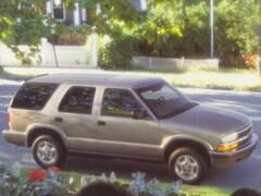 Used Vehicles for Sale 1998 Chevrolet Blazer SUV Athens AL