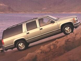 1998 Chevrolet Suburban 1500 SUV
