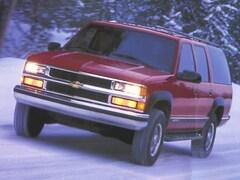 1998 Chevrolet Suburban Wagon
