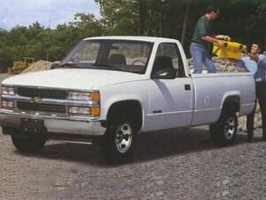 1998 Chevrolet C1500