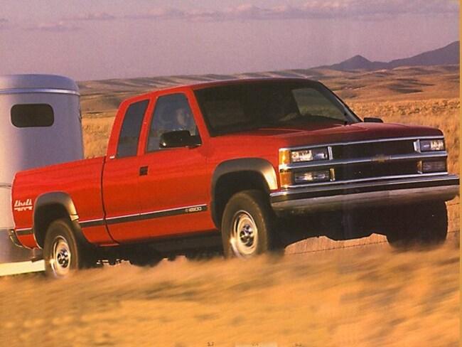 1998 chevy silverado 2500 7.4