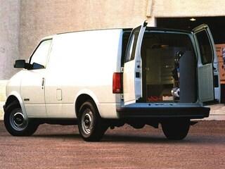 1998 Chevrolet Astro Base Cargo Van