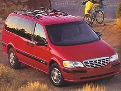 1998 Chevrolet Venture Van Extended Passenger Van