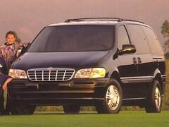 1998 Chevrolet Venture Base Minivan/Van