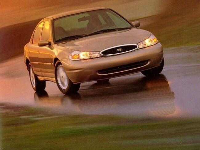 ford contour 1998