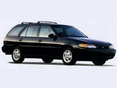 1998 Ford Escort SE Wagon for sale in Barrington, IL