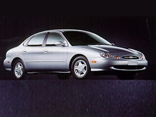 Pre-Owned 1998 Ford Taurus Sedan 1FAFP52U3WG251054 for Sale in Bend, OR