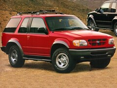 1998 Ford Explorer Sport 2-Door 2WD SUV