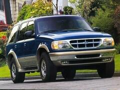 1998 Ford Explorer SUV