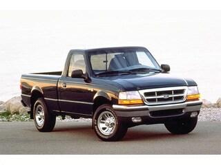 1998 Ford Ranger Truck Regular Cab