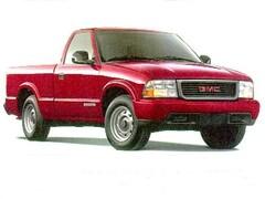 1998 GMC Sonoma SLS Truck Regular Cab