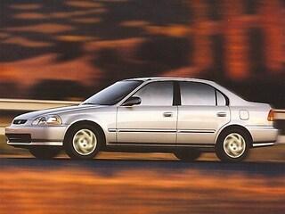 1998 Honda Civic DX DX  Sedan
