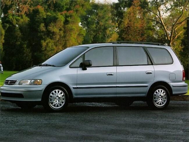 1998 Honda Odyssey LX Van