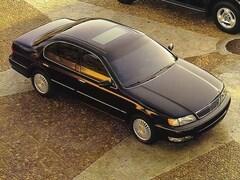 1998 INFINITI I30 Sedan