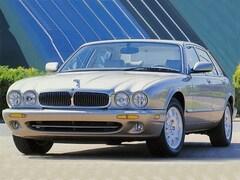 1998 Jaguar XJ8 Vanden Plas Sedan