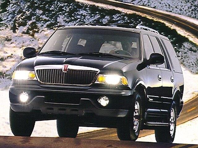 2019 Lincoln Navigator For Sale in St Paul MN | White Bear