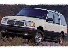 1998 Mercury Mountaineer 112 WB AWD